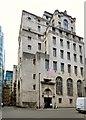 SJ8498 : Hotel  Gotham by Gerald England