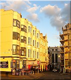 TQ3103 : Kings Road, Brighton by Simon Carey