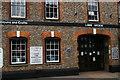 SU6089 : The Lamb Arcade, High Street, Wallingford by Christopher Hilton