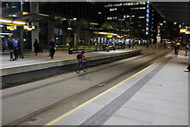 SJ8397 : Not a tram by Bob Harvey