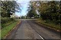 SE4560 : Little Ouseburn by David Dixon