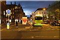 SJ8498 : Stevenson Square by Bob Harvey