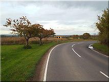 TQ6482 : Conway's Road, near Orsett by Malc McDonald