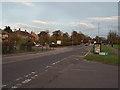 TQ5980 : Stifford Road, South Ockendon by Malc McDonald