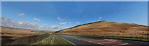SE0210 : Landscape near Pule Hill by Bob Harvey
