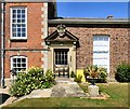 SJ0478 : Garden entrance by Gerald England