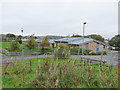 SE0636 : Cullingworth primary school by Stephen Craven
