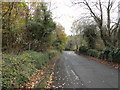 NZ0852 : Shotley Grove Road by Robert Graham