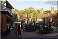 TQ1699 : The Red Lion, Radlett by Stephen McKay