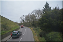 SY9682 : Purbeck : East Street A351 by Lewis Clarke