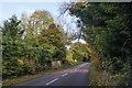 TQ2058 : Headley Road by Ian Capper