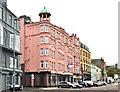 J5082 : Former Royal Hotel, Bangor - November 2017 (1) by Albert Bridge