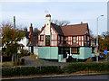SO8995 : The Caribba in Penn, Wolverhampton by Roger  Kidd