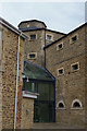 SU4996 : Abingdon: Old Gaol, Bridge Street by Christopher Hilton