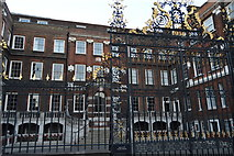 TQ3280 : College of Arms by N Chadwick