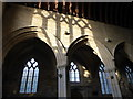 TA3122 : Inside St Patrick, Patrington (3) by Basher Eyre