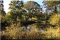 TQ3021 : Ponds at Lower Ridges by Chris Thomas-Atkin