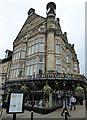 SE3055 : Bettys Café Tea Rooms, Harrogate by Chris Allen