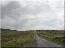 HU5892 : B9088 Road by Mat Tuck