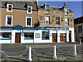 NO5603 : Anstruther Fish Bar by Graham Hogg