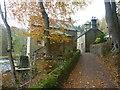 NU0601 : Rural Northumberland : Thrum Mill, Rothbury by Richard West
