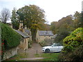 NU0601 : Rural Northumberland : Thrum Mill Cottages, Rothbury by Richard West