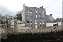 SC2667 : Bridge House - Castletown by Richard Hoare