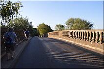 SP4408 : Swinford Bridge by N Chadwick