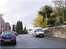 SO9096 : Grange Road Junction by Gordon Griffiths