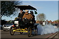 TQ2668 : London to Brighton Veteran Car Run : Week 45
