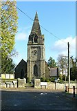 SK3030 : Church of All Saints, Findern by Alan Murray-Rust