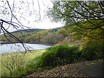 SK1789 : Ladybower Reservoir by Marathon