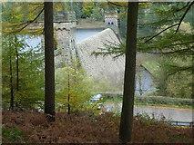 SK1789 : Derwent Dam by Marathon