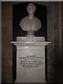 TA0928 : Hull Minster: memorial (a) by Basher Eyre