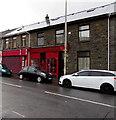 SS9398 : Traditional Baker, Bute Street, Treherbert by Jaggery