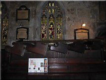 TA1028 : Inside St Mary Lowgate (3) by Basher Eyre