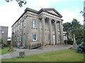SD8122 : Longholme Methodist Church, Rawtenstall by David Hillas