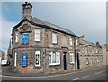 NT9953 : Cobbled Yard Hotel, Berwick by Bill Harrison