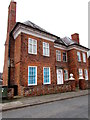 SO7225 : Grade II listed Tan House, Culver Street, Newent by Jaggery