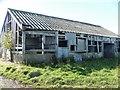 NZ8114 : Barnby Dales Farm [1] by Michael Dibb