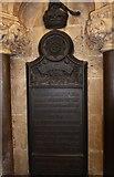TA0339 : Beverley Minster: memorial (11) by Basher Eyre