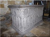 TA0339 : Beverley Minster: memorial (41) by Basher Eyre