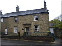 SK2176 : Bagshaw House, the home of the Siddall family, Eyam by Marathon