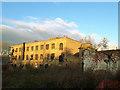 SE2635 : Former St Ann's Mill, Kirkstall (1) by Stephen Craven