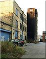 SE2635 : Former St Ann's Mill, Kirkstall (2) by Stephen Craven
