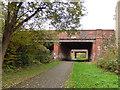 SJ3893 : Muirhead Avenue bridges by Stephen Craven