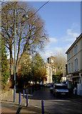 SO9596 : Church Street in Bilston, Wolverhampton by Roger  Kidd