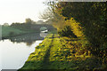 SJ6760 : Middlewich Branch Canal near Church Minshull by Stephen McKay