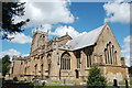 ST4619 : All Saints' Church, Martock by Bill Harrison
