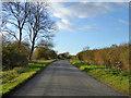 TL1583 : Gidding Road by Robin Webster